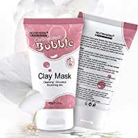 Neutriherbs Carbonated Bubble Clay Mask Skin Nourishing Mask Deep Cleansing Beauty Skin Care Face Mask (100g)