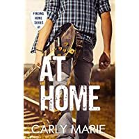 At Home (Finding Home Book 1)