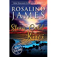 Stone Cold Kiwi (New Zealand Ever After Book 2)