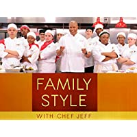 Family Style with Chef Jeff