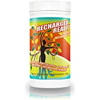Hydrolyzed Collagen Powder Supplement- Improve Skin, Hair & Nails- Reduce Joint Pain & Get Relief from Rheumatoid Arthritis- Best Collagen by Recharged Reality- Free Ebook 100% Satisfaction Guarantee