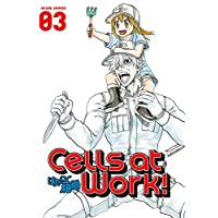 Cells at Work! Vol. 3