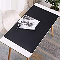 4724in SBDLXY Oversized Extended Mouse Pad,Non Slip Mouse Mat Large Thick Desk Pad Anti-fray Stitched Keyboard Pad Table Pad Mouse Mat-a 120x60cm