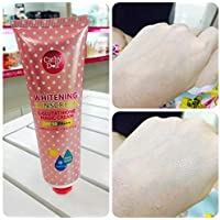Cathy Doll Whitening Sunscreen L-glutathione Magic Cream SPF50PA+++ (Can be used on both face and body)60 ml.