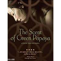 The Scent of Green Papaya (English Subtitled)
