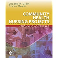Community Health Nursing Projects: Making a Difference