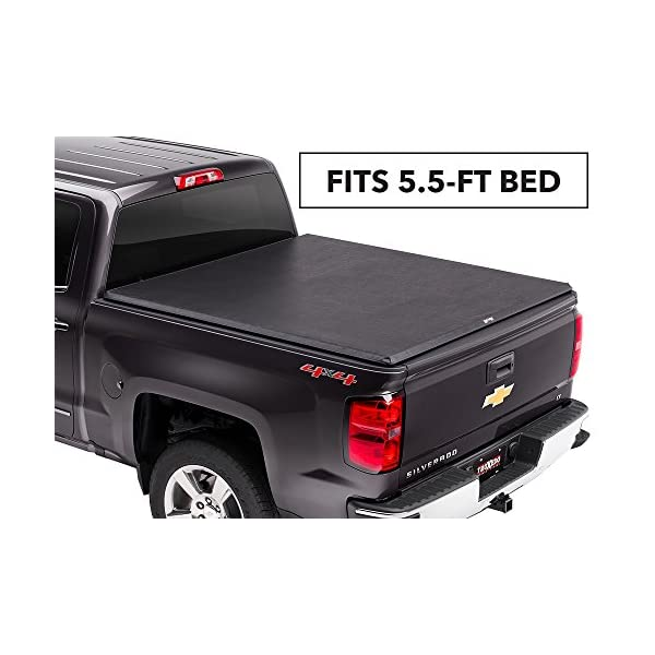 4 pack 1704212 TruXedo Truck Luggage fits 99-13 GM Full Size//Classic Stake Pocket Covers