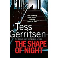 The Shape of Night: The spine-tingling thriller from the Sunday Times bestseller