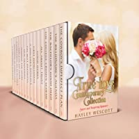 True Love Contemporary Collection: Sweet and Inspiring Romance