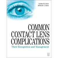 Common Contact Lens Complications: Their Recognition and Management