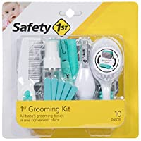Safety 1st 1st Grooming Kit, Arctic Blue