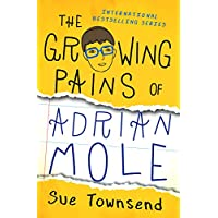 The Growing Pains of Adrian Mole (The Adrian Mole Series Book 2)