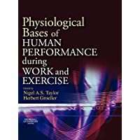 Physiological Bases of Human Performance During Work and Exercise