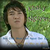 Con Duong Em Chon Khong Co Anh - Path You Choose Will Not Have Him [Explicit]