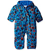 Columbia Baby Snuggly Bunny Bunting
