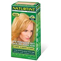 Hair Color,8G,Sndy Gldn B By Naturtint - Ct