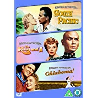 Musicals 1 Triple (south Pacific / Oklahoma / The
