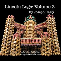 Lincoln Logs: Bridge No. 4, Movement 2: Wing Wall and Abutment