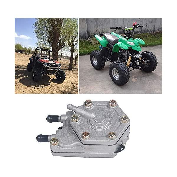 HIFROM Replacement Fuel Pump 2520227 3085275 for Polaris Sportsman ...