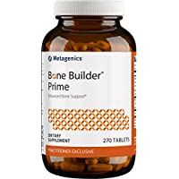 Metagenics - Cal Apatite Bone Builder Prime, 270 Count