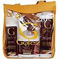 G Ma Golez Choco Intensive Theraphy Hair Care 4-piece Gift Bag