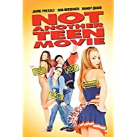 Not Another Teen Movie (4K UHD)