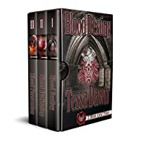 The Blood Curse Series Introductory Box Set: Books 1-3: Blood Curse Series (Box Set)