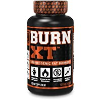 Burn-XT Thermogenic Fat Burner - Weight Loss Supplement, Appetite Suppressant, Energy...