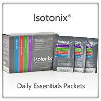 Isotonix Daily Essentials travel packet 0.47oz (30 packs)(opc-3) by Isotonix
