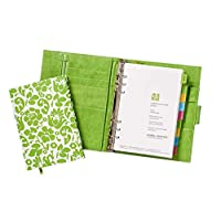 Breast Cancer Gift Set Including Cancer Treatment Notebook Planner and Journal. Great Chemo Care Package for a Loved one!