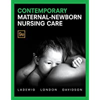 Contemporary Maternal-Newborn Nursing Plus MyLab Nursing with Pearson eText -- Access Card Package (9th Edition)