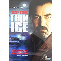 Jesse Stone 8 Movie Collection (Death in Paradise / Stone Cold / Night Passage / Sea Change / Thin Ice / No Remorse / Innocents Lost / Benefit of the Doubt)
