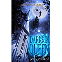 Darkkin Queen (The Demon Accords Book 16)