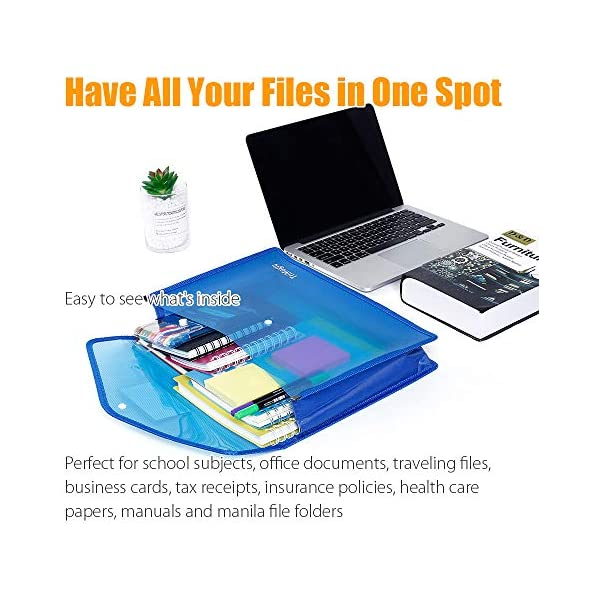 Durable Waterproof Great for Office Home School HC Eco-Friendly ...