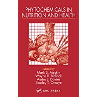 Phytochemicals in Nutrition and Health