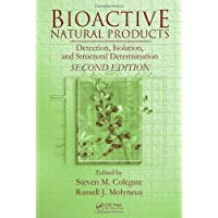 Bioactive Natural Products: Detection, Isolation, and Structural Determination, Second Edition (2007-12-14)