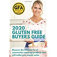 2020 Gluten Free Buyers Guide: Stop asking
