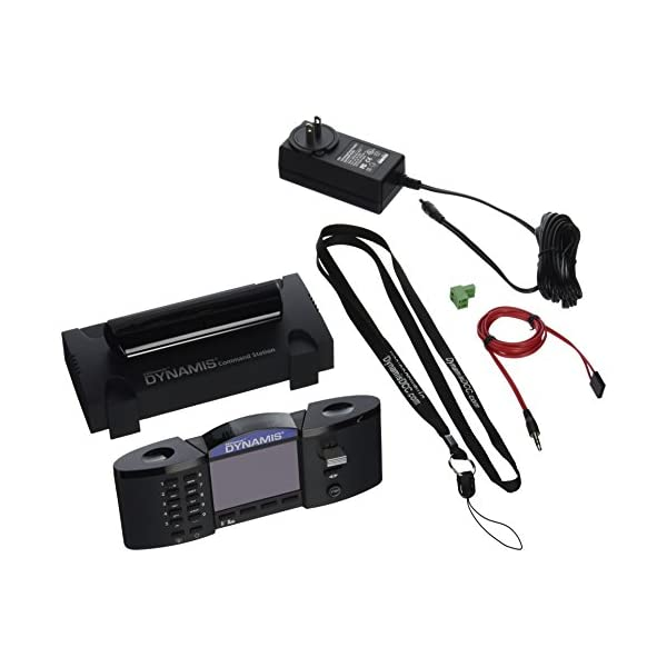 Bachmann Trains E-Z Command Dynamis Wireless Infrared Digital Command Control System