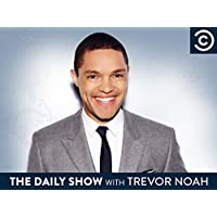 The Daily Show with Trevor Noah - 2019