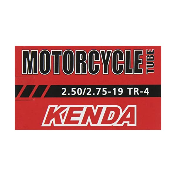 225//250-16 TR-4 Kenda 636064A2 Motorcycle Tube