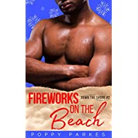 Fireworks on the Beach (Down the Shore Book 2)