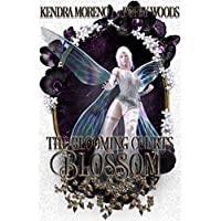 Blossom: A High Fantasy Reverse Harem (The Blooming Courts Book 5)