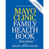 Mayo Clinic Family Health Book 5th Edition: Completely Revised and Updated