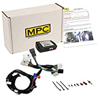 FlashLink Updater USA Based Tech Support with T-Harness MPC Complete Factory Remote Activated Remote Start Kit for 2010-2019 Chevrolet Cruze