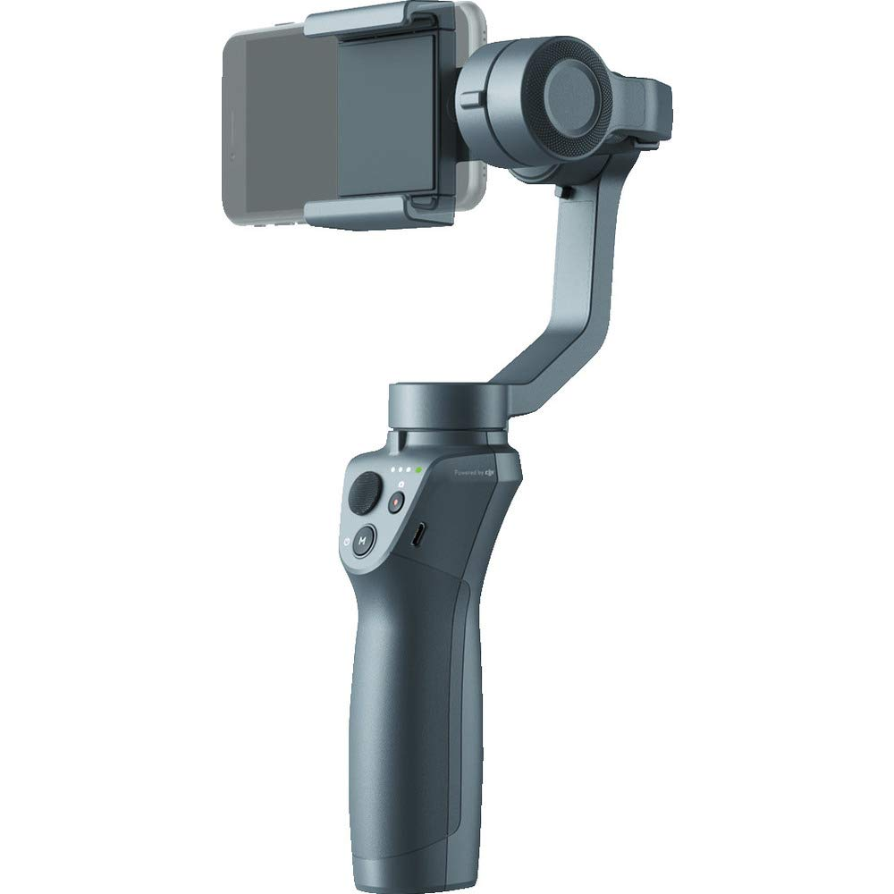 iKNOWTECH Adjustable Foldable Extend Pole Tripod Monopod Stand for Osmo Handheld Gimbal Camera