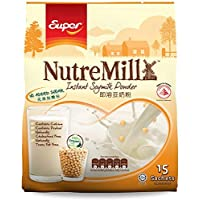 Super NutreMill Instant Soymilk Powder