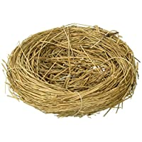 Darice Wired Birds Nest, 4-Inch