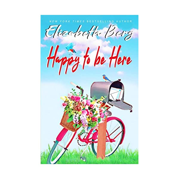Happy to be Here (Facebook Posts)                         (Paperback)