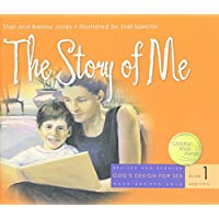 The Story of Me (God's Design for Sex, Book 1)