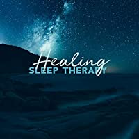 Healing Sleep Therapy - Cure for Insomnia, Stop Snoring, Sounds of Nature, Cozy Bed, Dream World, Just Close Your Eyes